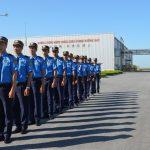 Công ty bảo vệ nhà máy gần nhất tại Biên Hòa
