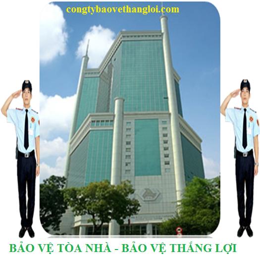 CONG TY BAO VE 1A
