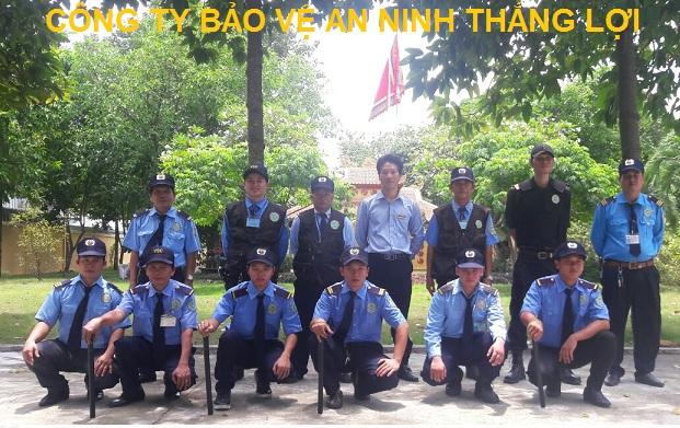 Dịch vụ bảo vệ làng chuyên gia Singgapore