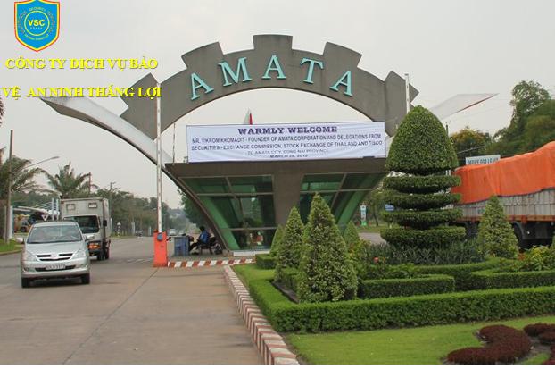 Công ty bảo vệ tại Biên Hòa uy tín chuyên nghiệp